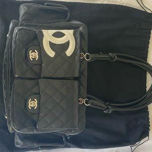 Chanel Cambon purse